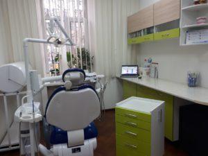 Стоматолог Медпроф Київ